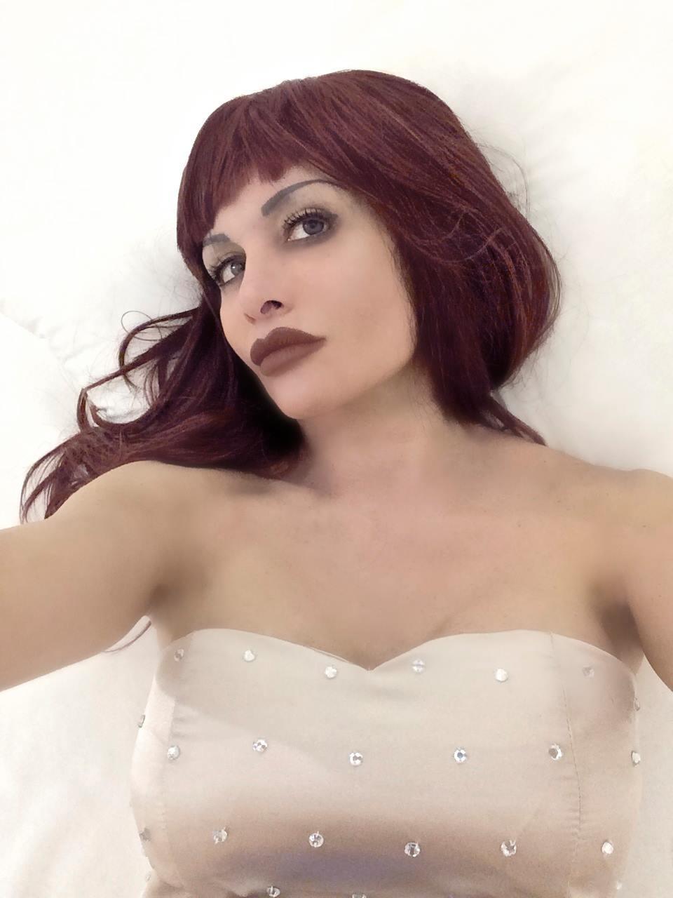 Rebecca Russo