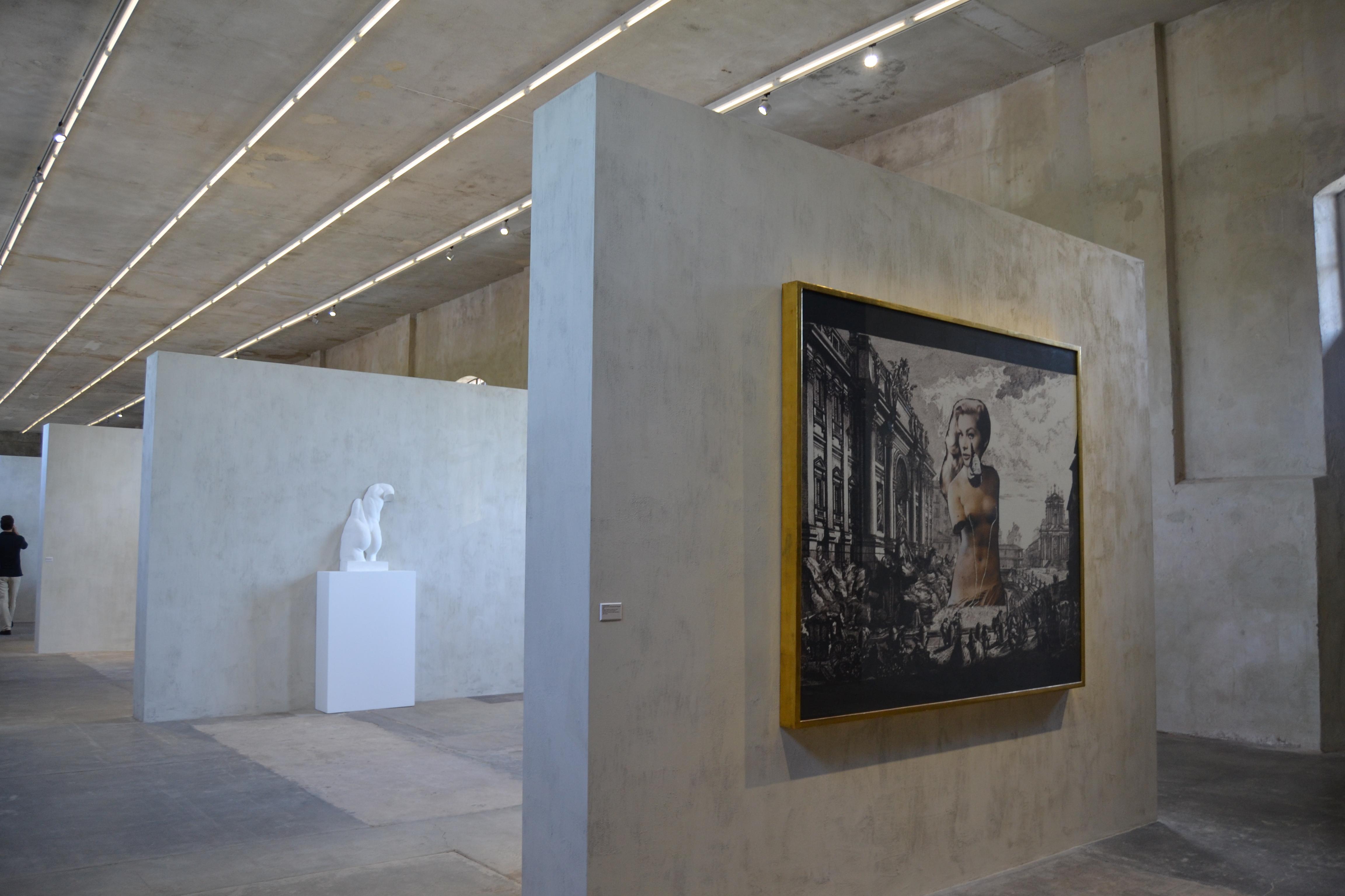 Fondazione Prada- In part (nord).