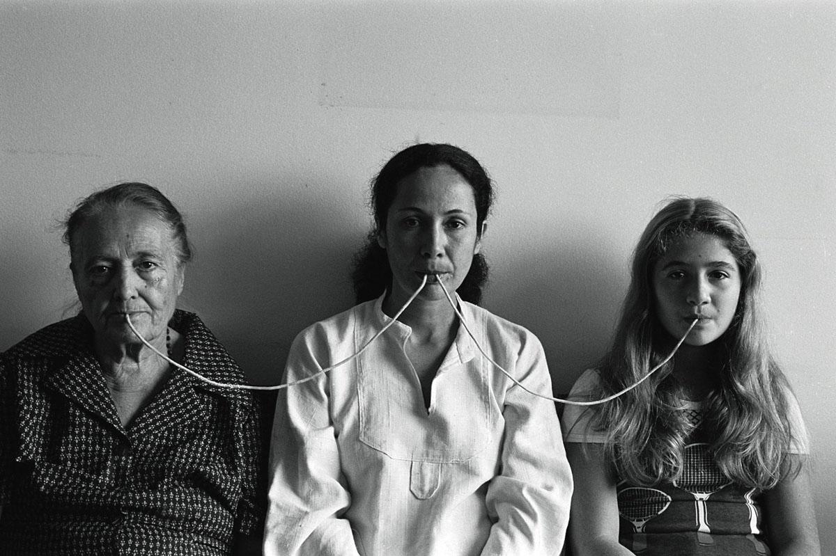 MAIOLINO_POR UM FIO, 1976-2000