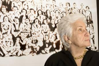 Bianca Attolico- www.exibart.com
