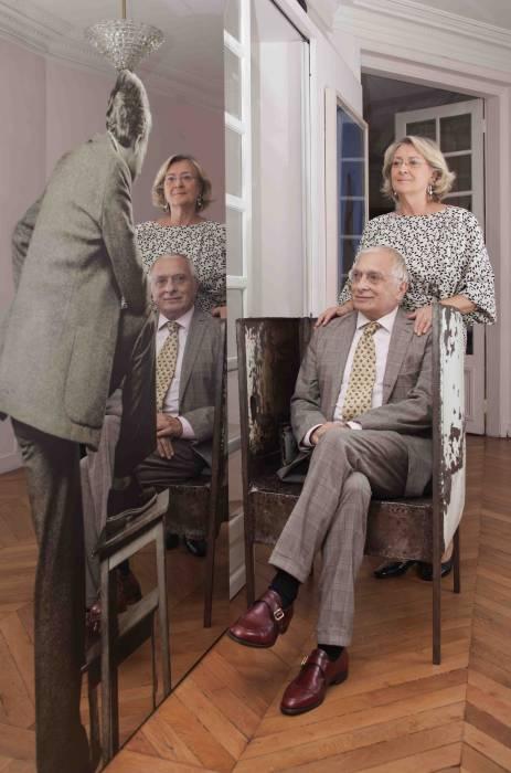 Giuliana & Tommaso Setari- www.ilgiornaledellarte.com