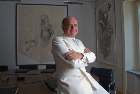 Giuseppe Iannaccone- www.artribune.com