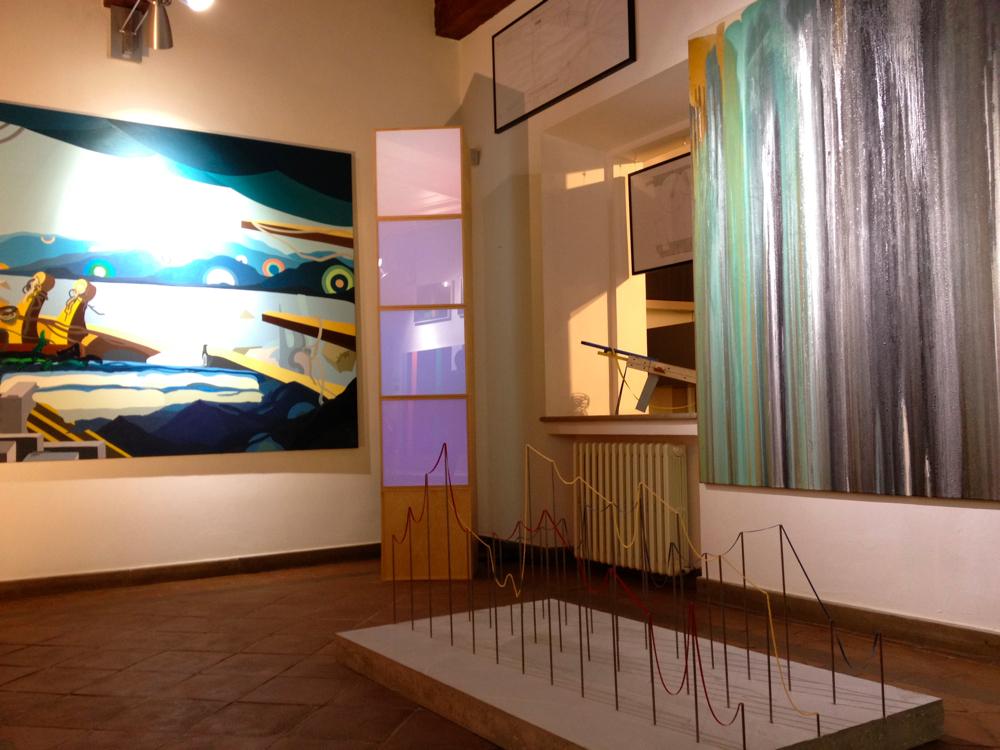 Collezione Nunzia e Vittorio Gaddi- www.artribune.com