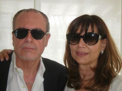 Nunzia e Vittorio Gaddi- www.artribune.com