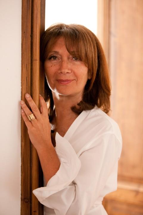 Ines Musumeci Greco- www.artribune.com