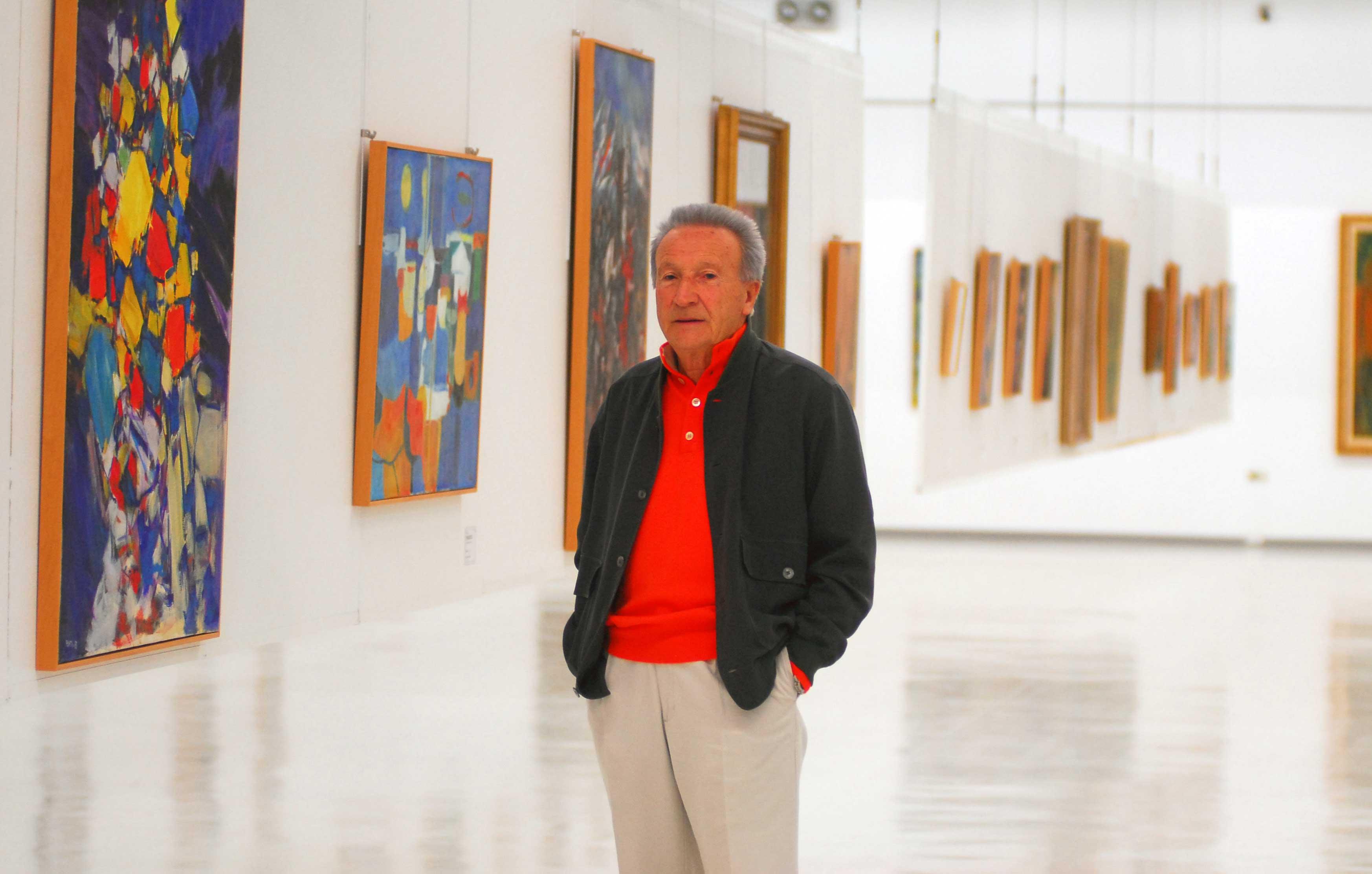 Giulio Bargellini- www.collezionedatiffany.com